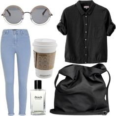 """""""17. Go-See"""" by ass-sass-in on Polyvore"""