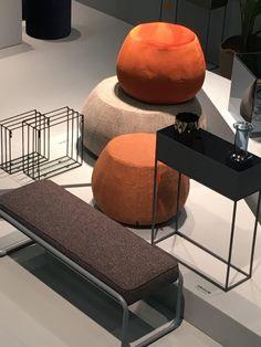 IMM fair 2018 Furniture design www.hpschou.com