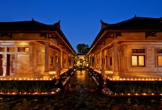 Matahari Beach Resort  Spa • Bali / Indonesia• Photo-Galerie