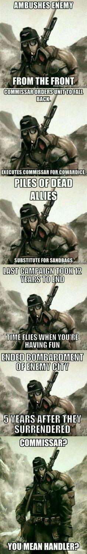 79 Best 40k Memes images | Warhammer 40000, Fantastique ...