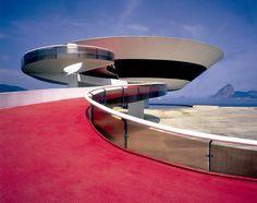 21 obras arquitectónicas que rompen el esquema de la arquitectura tradicional