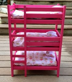 737 Best American Girl Furniture Play Food Images On Pinterest