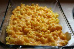 Gluten-Free Mac 'n Cheese Recipe