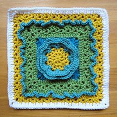 12inch_square_pattern_small2  Free pattern from Ravelry.