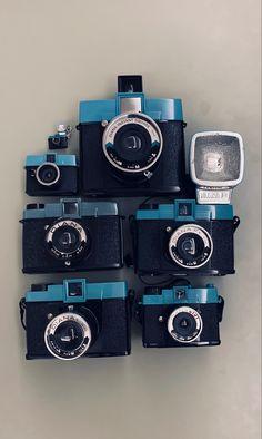 Lomo Camera, Diana