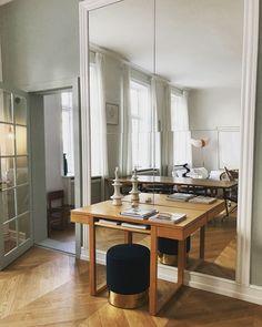 m File | Danish Apartment
