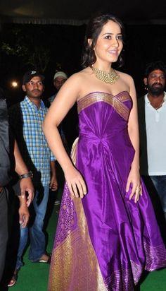 Rashi Khanna Latest Stills