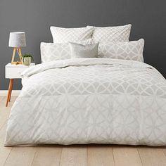 Home Look Organic Sphere Bedroom Decor
