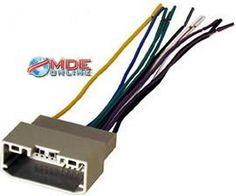 wiring harness color standards rh pinterest com Sonic the Hedgehog Sonic Art