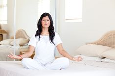 Yoga Classes for a Better Nights Sleep