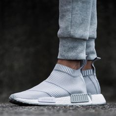 """50k Likes, 741 Comments - Sneaker News (@sneakernews) on Instagram: """"The adidas NMD City Sock releases tomorrow in select stores. More details on SneakerNews.com."""""""