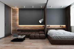 Fancy Bedroom Design Ideas To Get Quality Sleep interior Bedroom Lamps Design, Modern Bedroom Design, Master Bedroom Design, Home Interior Design, Bedroom Decor, Bedroom Ideas, Bedroom Lighting, Contemporary Bedroom, Bedroom Designs