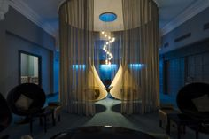 The Spa at The Midland Manchester