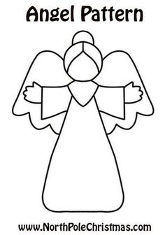Angel Pattern