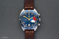 Join HODINKEE This Weekend For A Vintage Watch Trunk Show At Bergdorf Goodman — HODINKEE - Wristwatch News, Reviews, & Original Stories