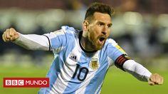 Así terminaron las infartantes eliminatorias para el Mundial de Rusia 2018: Brasil, Uruguay, Argentina y Colombia clasifican, Perú va al repechaje y Chile queda fuera - BBC Mundo