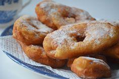 Lebanese Sugared Donuts Recipe on Yummly. @yummly #recipe