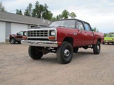 1985 Dodge Other Pickups 1985 Dodge Crew Cab Dodge Pickup, Dodge Trucks, Old Trucks, Cars For Sale Used, Used Cars, 1st Gen Cummins, Dodge Models, Damaged Cars, Show Trucks