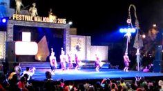 Tari Enggang Kalimantan yang bikin terpesona (Traditional Dance from  In...