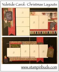 Close To My Heart Scrapbooking and Stamping with Shannon Buck, Sr. Director of the Stampin' Buds Team