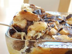 Chocolate Bread and Butter Pudding | Tasty Kitchen: A Happy Recipe Community!