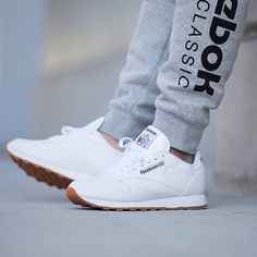 low priced 7a50b 6b80b REEBOK CLASSIC  CLASSIC LEATHER   Available at HYPE DC Kids Sneakers,  Classic Leather,