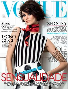 Vogue Portugal #151 May'15 on Behance