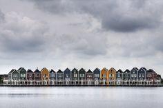 Houten, Utrecht, The Netherlands