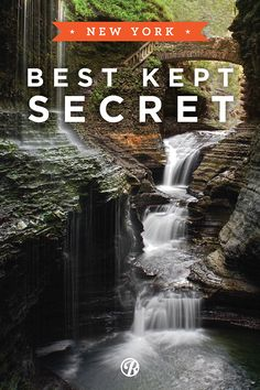Shhh! This state park is New York's best-kept secret!