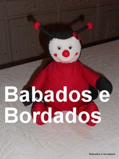 Babados & Bordados: Festa Joaninhas!
