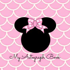R & R Workshop: DIY Disney Autograph book with quotes and free printables!