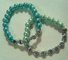 Glass Pearls