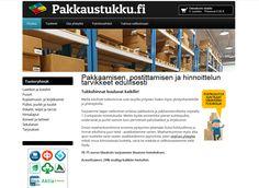 Pakkaustukku.fi verkkokaupasta tukkuhintaan laaja valikoima pakkaamisen, postittamisen ja hinnoittelun tarvikkeita.