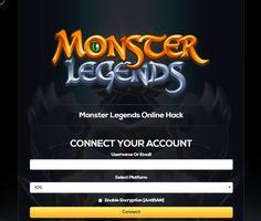 28 Best Monster Legends Hack images in 2018 | You monster