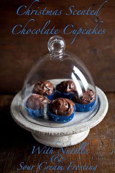 mmmm.....cupcakes