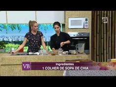 Você Bonita - Bolo de Banana com Calda de Caramelo (01/09/15) - YouTube