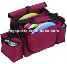 Disc golf bag $1~$10