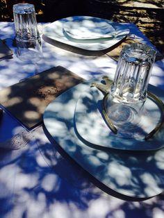 Table Decoration #ZefirosAnemos #Seafood #Restaurant #Folegandros