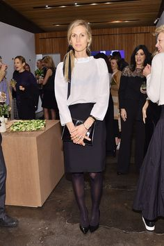 C Social Front. Jenni Kayne + Martha Stewart Living 25th Anniversary Party — Jessica de Ruiter