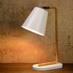 Cona Bordlampe