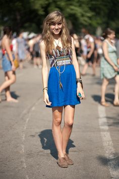 WHYYYY did I not buy this Urban Outfitters dress when I had the chance?