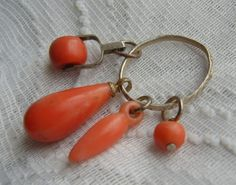 ,Antique coral