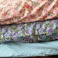 Lace Edged Standard Pillowcase Tutorial