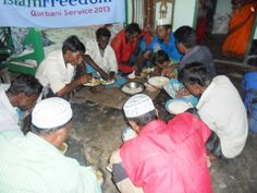 Qurbani 2014 in Holy Makkah or Asia from £40 Share the Qurbani 2014 meat with those facing hardship through poverty!  http://hosted-p0.vresp.com/544016/030cb2fb1c/ARCHIVE