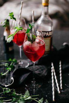 Campari Milano Rezept, Bubbly Friday - The Daily Dose