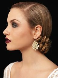 1920 hair and makeup - Google Search