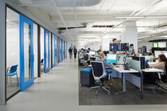 Cision - Chicago Offices - Office Snapshots
