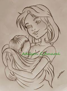Arte * Vida: Mãe