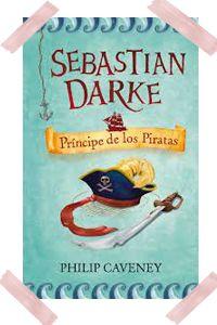 Sebastian Darke 2- Príncipe de los piratas