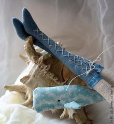 """Куклы Тильды ручной работы. Ярмарка Мастеров - ручная работа Тильда """"Отдых у моря"""". Handmade."""